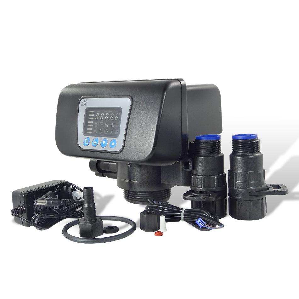 Блок управления Runxin TM.F63C1 - умягчение до 4,5 м3/ч