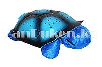 Ночник + mp3 «Черепашка музыкальная» синяя *качество 100%