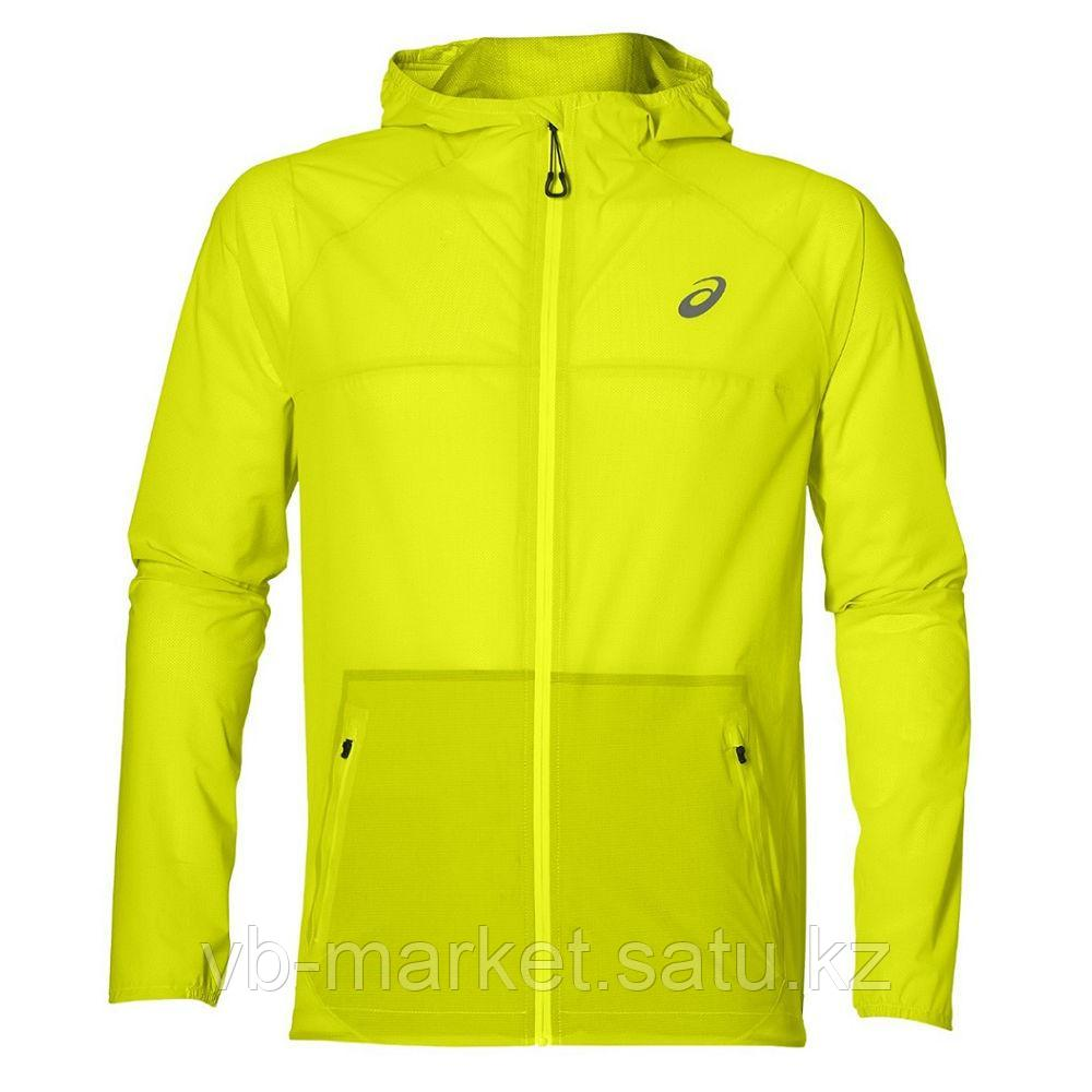 Ветровка ASICS WATERPROOF JACKET