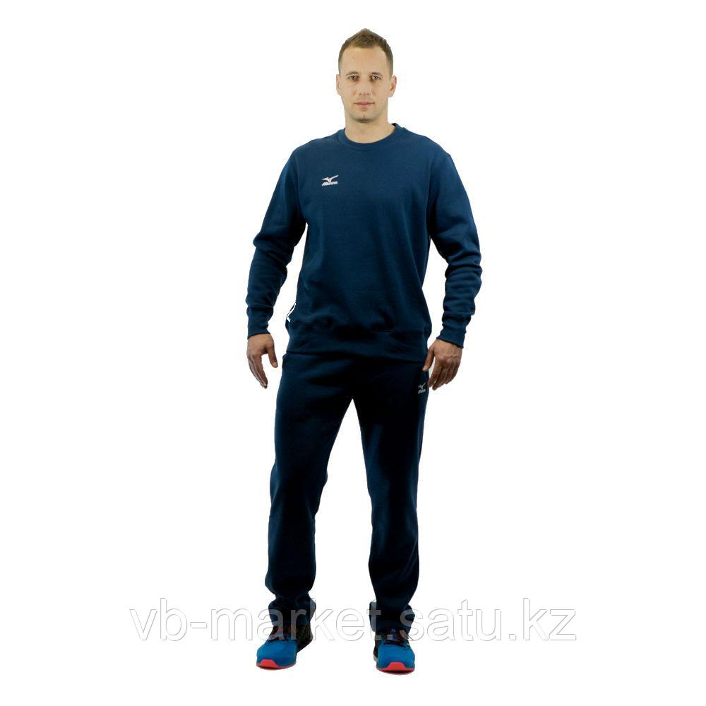 Толстовка MIZUNO SWEAT 501