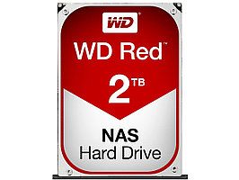 2Tb жесткий диск Western Digital Red WD20EFRX в Алматы