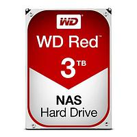 3Tb жесткий диск Western Digital Red WD30EFRX в Алматы