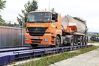 Весы автомобильные ВАК-18 (12, 6)  , фото 1
