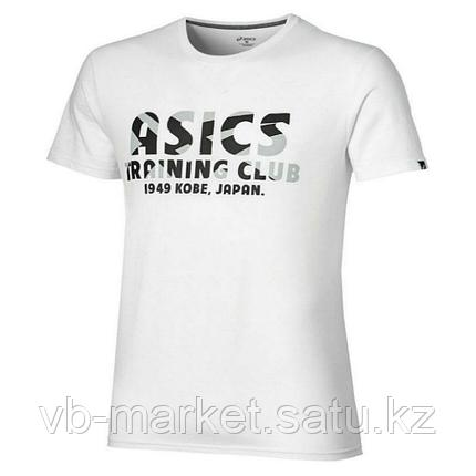Футболка ASICS TRAINING CLUB SS TOP, фото 2