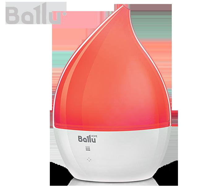 Увлажнитель воздуха Ballu: UHB-190 (ультразвуковой)