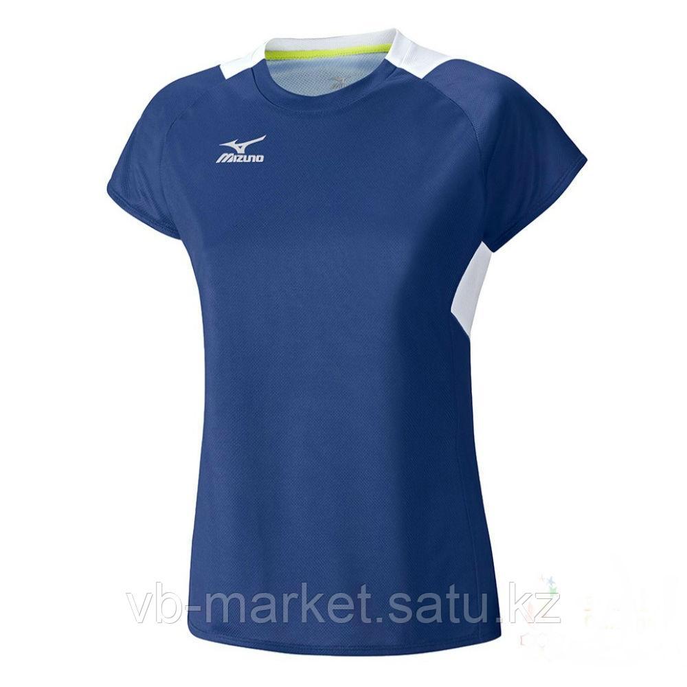 Беговая футболка MIZUNO WOMEN'S TRAD TEE W