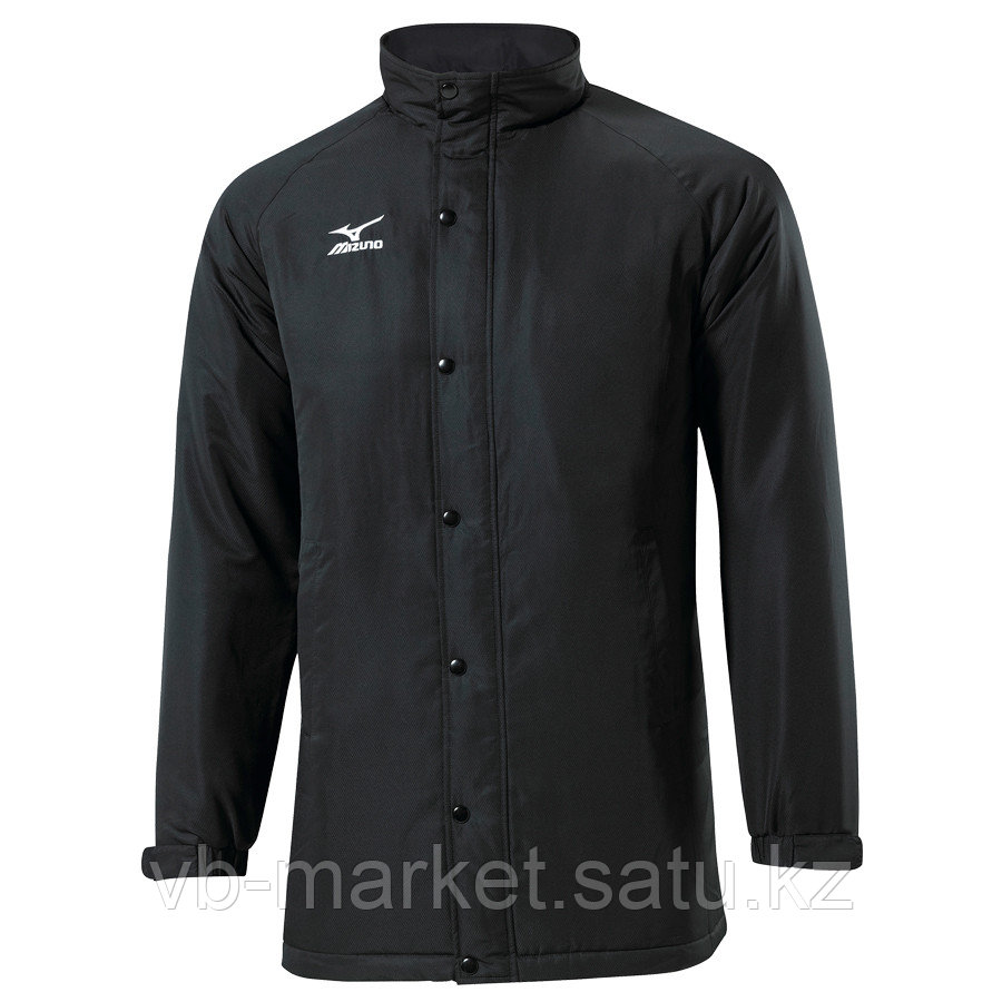 Мужская демисезонная куртка MIZUNO TEAM TRAINING FIELD JACKET
