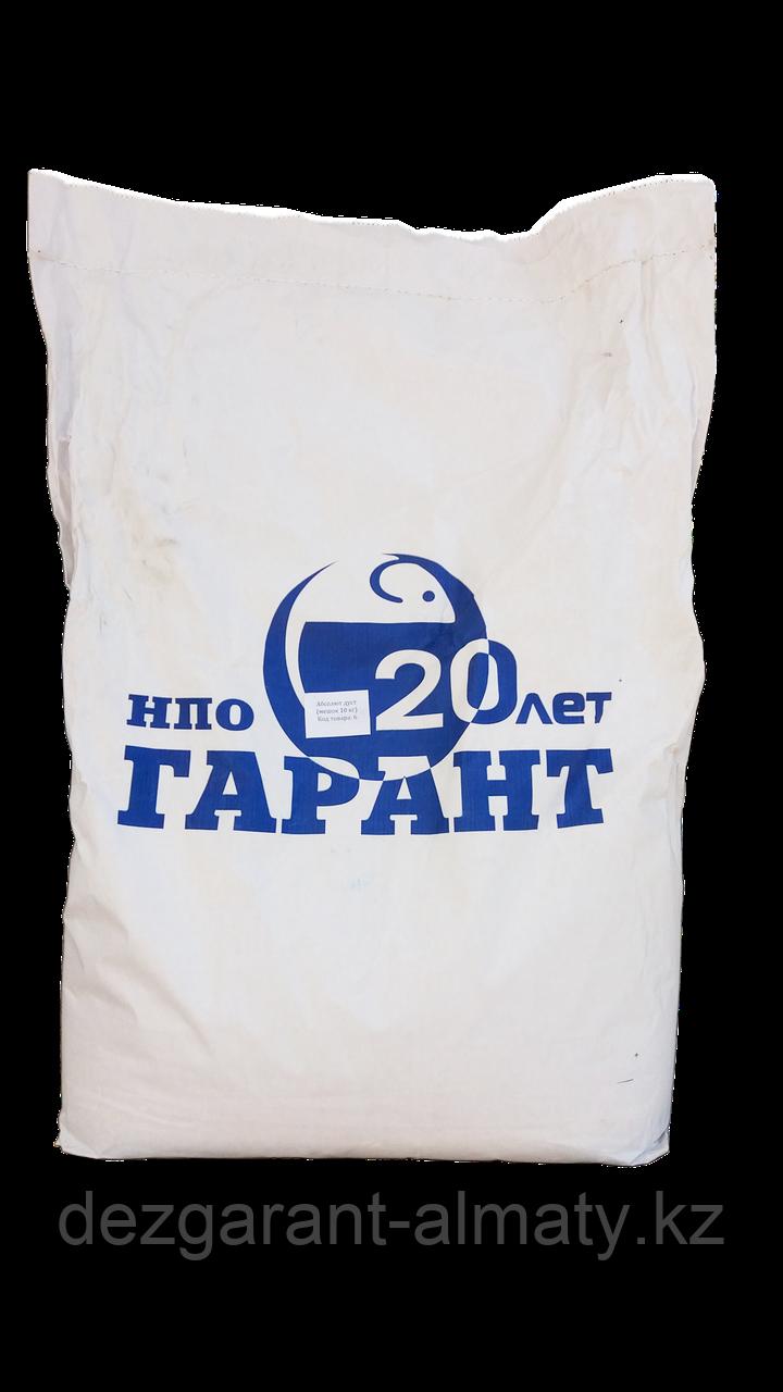 Абсолют дуст (мешок 10 кг) Средство от тараканов, муравьев и насекомых