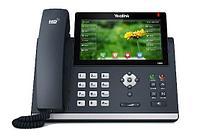 Обновление модельного ряда IP телефонов Yealink