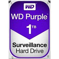 1Tb Western Digital Purple WD10PURZ в Алматы