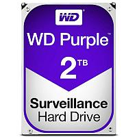 2Tb жесткий диск Western Digital Purple WD20PURZ в Алматы