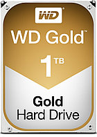 1Tb жесткий диск Western Digital Gold WD1005FBYZ в Алматы
