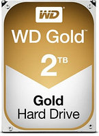 2Tb жесткий диск Western Digital Gold WD2005FBYZ в Алматы