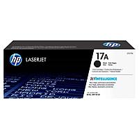 Картридж HP CF217A, 17A ORIGINAL для HP LaserJet M102/M130  (up to 1,600 pages)