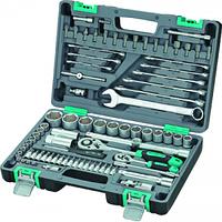 Набор инструмента STELS 82 предмета
