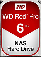 6Tb жесткий диск Western Digital RED PRO WD6002FFWX в Алматы