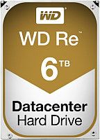 6Tb жесткий диск Western Digital RE WD6001FSYZ в Алматы