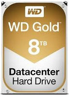 8Tb жесткий диск Western Digital Gold WD8002FRYZ в Алматы