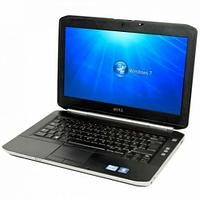 Ноутбук DELL Latitude E5420 8GB SSD 128Gb