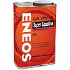 Моторное масло ENEOS SUPER GASOLINE 5w-30 semi-synthetic 0,94 л