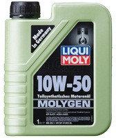 Моторное масло LIQUI MOLY MOLYGEN 10W50 1L, фото 2