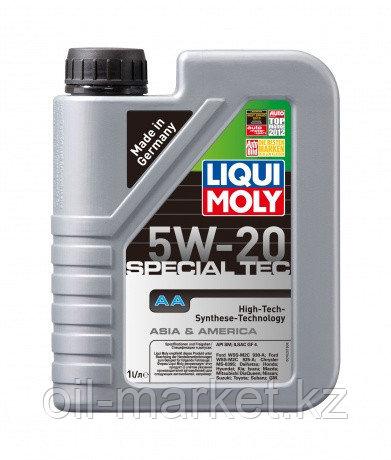 Моторное масло LIQUI MOLY SPECIAL ТЕС АА 5W20 1L