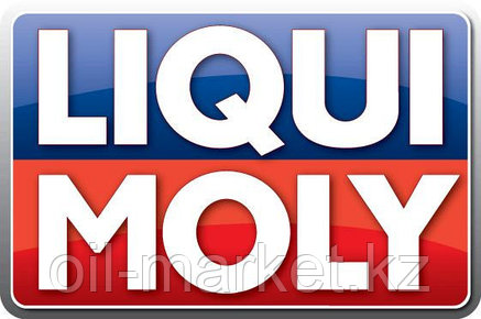 Моторное масло LIQUI MOLY SYNTHOIL-HT 5W40 1L, фото 2