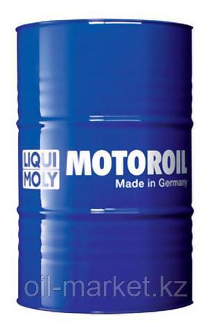 Моторное масло LIQUI MOLY SYNTHOIL-HT 5W40 205L, фото 2