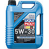 Моторное масло LIQUI MOLY LONGTIME HIGH TECH 5W-30 5 л