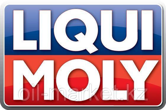 Трансмиссионное масло LIQUI MOLY SAE 80W 60л, фото 2