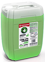 Антифриз TOTACHI NIRO LONG LIFE COOLANT Green 10л. (Зеленый)