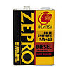Моторное масло ZEPRO FULLY SYNTHETIC 5W-40  DIESEL 4L