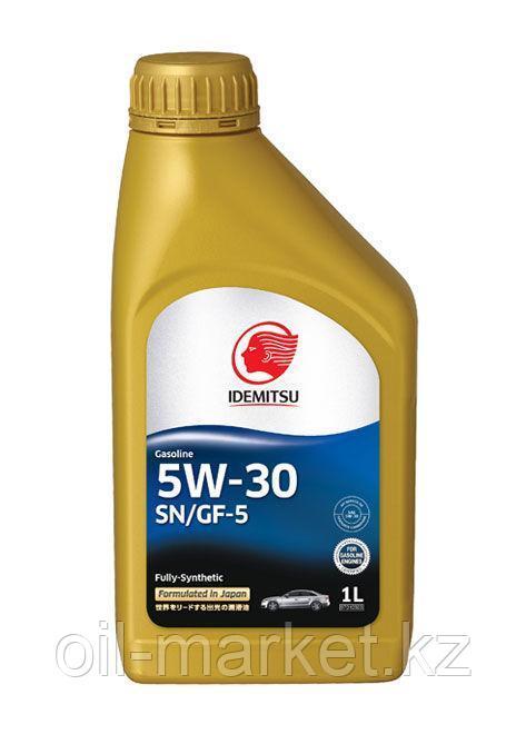 Моторное масло IDEMITSU 5W30 Fully Synt ECO 1L