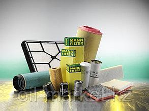 MANN FILTER фильтр воздушный C27030