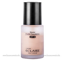 ВОДОСТОЙКАЯ ТОНАЛЬНАЯ ОСНОВА MASTER FLUIDIC FOUNDATION (30ML)