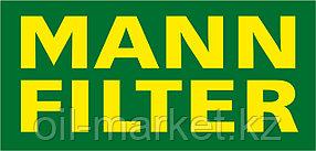 MANN FILTER фильтр масляный W712/54, фото 2