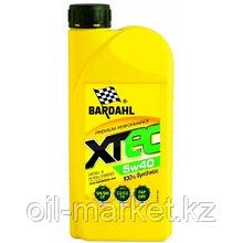 Моторное масло BARDAHL XTEC 5W-40 1 л