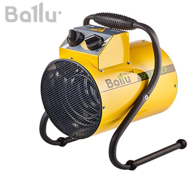Тепловая пушка Ballu: BHP-PE 3 (серии PE)