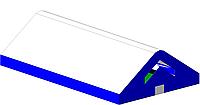 Изготовление металлоконструкций для ангаров, складов, цехов