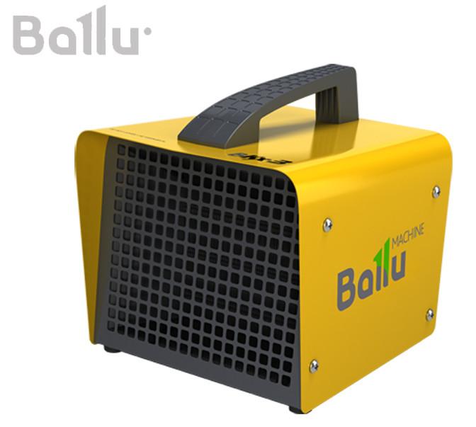 Тепловая пушка Ballu: BKX-7