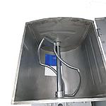 Тестомес профессиональный промышленный 50 литров, фото 4