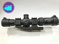 Оптический прицел COMET1.5-4х30