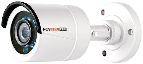 FC23W (3.6) уличная камера 2MP AHD TVI CVI PAL ИК20м