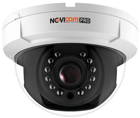 FC21 (2.8) купольная камера 2MP AHD TVI CVI PAL ИК20м