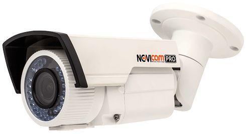 FC19W (2.8~12) уличная камера 1MP AHD TVI CVI PAL ИК35м