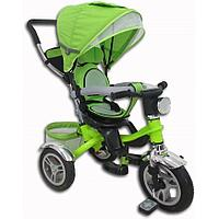 Glamvers Велосипед Glamvers Jaguar Trike (Зеленый / Light Green)