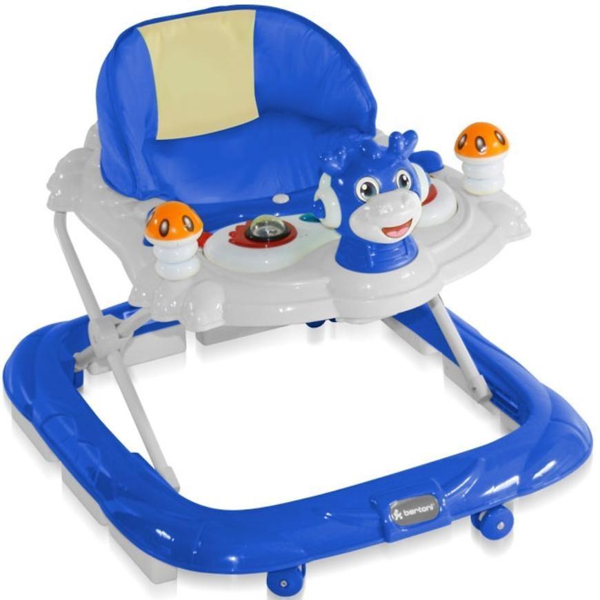 Ходунки детские Bertoni Bambi En-Standart (Синий / Light Blue)