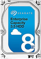 8Tb жесткий диск Seagate Enterprise Capacity ST8000NM0055 в Алматы