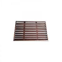 Решетка напольная металлическая (600х400)