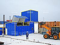 Бетонный завод ФЛАГМАН-30 , фото 1